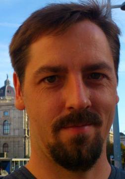 Timo van Treeck
